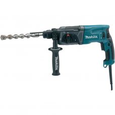 ПЕРФОРАТОР SDS-PLUS - HR2470    780Вт, 24мм   MAKITA