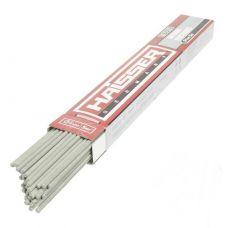 СВАРОЧНЫЕ ЭЛЕКТРОДЫ - E 6013, 2.0мм, упаковка 1 кг   HAISSER