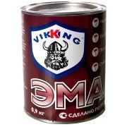 Эмаль ПФ - 266 Красно-коричневая 2,8 кг VIKING