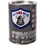 Грунт ГФ-021 (сірий) 2,8 кг VIKING