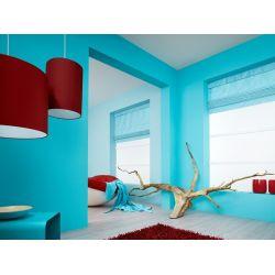Водоэмульсионной краски - самое популярное покрытие