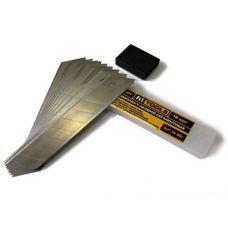 Комплект лезвий сегментных 18мм, (10шт/уп) HT-Tools